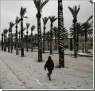 Бразилию засыпало снегом: три человека погибли. Фото