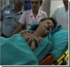 В Турции российский турист разделся и зверски избил соотечественицу