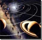 Ученые не нашли темную материю в Солнечной системе