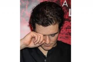 Бибер опубликовал в Instagram фото плачущего Блума