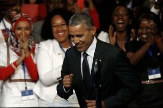 Студент выставил на продажу письмо Обамы для оплаты учебы