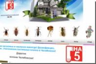 Челябинская фирма предлагала услуги по избавлению от тещи