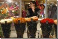 Укравшего розы и мягкие игрушки пермского романтика задержала полиция
