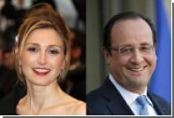 Франсуа Олланд задумал жениться в день своего 60-летия
