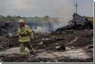 Семья из Австралии пострадала в обеих катастрофах Malaysia Airlines в 2014 году