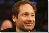 Дэвид Духовны представил себя российским космонавтом и балетмейстером