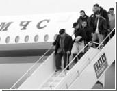 ЕСПЧ нашел нарушения при депортации грузин из России