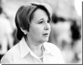 Генпрокуратура не подтвердила жалобы Оксаны Дмитриевой