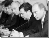 Путин встретится в среду с новым составом ОП