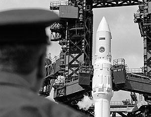 Россия впервые запустила новую ракету-носитель