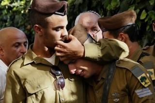 Число погибших израильских солдат за время операции в Газе достигло 27