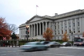 США ввели санкции против трех российских банков