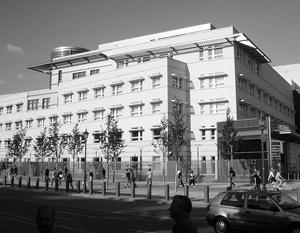 Германия высылает американского шпиона в Берлине