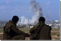 Троих израильских солдат подорвали в доме в секторе Газа