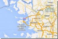 В Южной Корее столкнулись пассажирские поезда