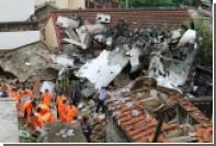 Семьям погибших в авиакатастрофе на Тайване выплатят компенсации