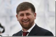В «черный список» Евросоюза попали Бортников и Кадыров