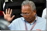 Лидер оппозиции Таиланда заявил о своей невиновности