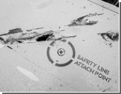 Эксперт: По Boeing стреляли авиационными ракетами