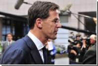 Нидерланды потребовали независимого расследования трагедии с «Боингом»
