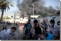 Жертвами авиаобстрела в секторе Газа стали 15 человек