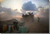 Франция признала провал переговоров о перемирии в секторе Газа