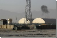 На аэропорт Кабула напали террористы-смертники
