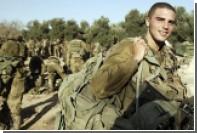 В Израиле призвали в армию еще 16 тысяч резервистов