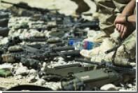 США признали частичную потерю поставленного в Афганистан оружия