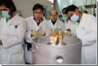 Иран избавился от высокообогащенного урана