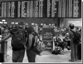 Большое число авиакомпаний отменили рейсы в Израиль