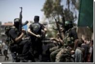 СМИ уличили ХАМАС в секретной сделке с Северной Кореей