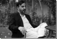 Двоюродный брат президент Афганистана погиб во время теракта