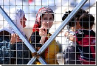 Боевики запретили сирийским женщинам носить каблуки