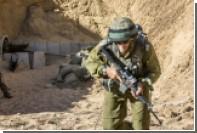 Израиль отказался от перемирия