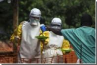 Страны Запада не исключили распространения из Африки смертельного вируса
