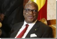 Президент Мали сообщил об обнаружении обломков алжирского лайнера