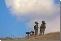 Двое американских солдат погибли в Секторе Газа