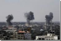 Израиль прекратит огонь на пять часов