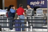 Самолет в США совершил аварийную посадку из-за трещины в стекле