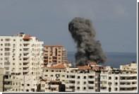 ХАМАС отказался продлевать перемирие с Израилем
