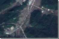 СМИ сообщили о завершении модернизации космодрома в КНДР к 2015 году