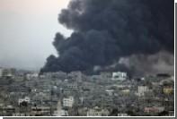 Израиль прекратит огонь на 12 часов