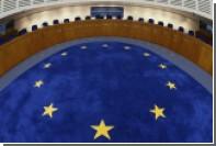 Комитет постпредов ЕС согласовал дополнительный санкционный список
