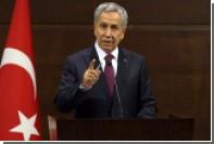 Вице-премьер Турции запретил женщинам громко смеяться на публике