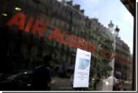СМИ скорректировали место падения алжирского лайнера