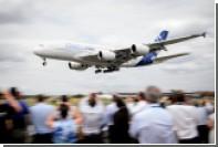 Airbus продал китайцам 70 самолетов одним контрактом
