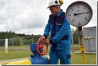 Украина признала дефицит запасов газа на зиму