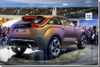 «АвтоВАЗ» выпустит кроссоверы в 2016 году