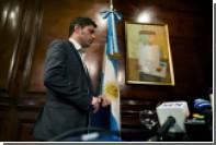 Аргентина отказалась объявлять дефолт